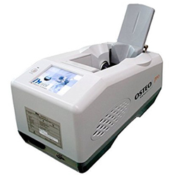 かかと超音波 検査装置(例)
